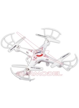 Drone Evotech X5 sin cámara