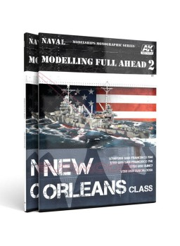 Modelling Full Ahead. New Orleans (español)