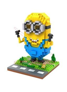 Loz juego para montar Minions 520 piezas
