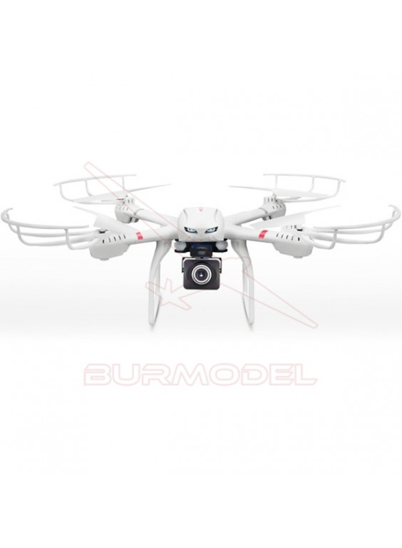 Drone X101 con cámara WIFI