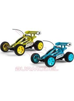 Coche rc Parkracers roller-2 1/32
