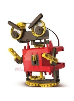 Robot educativo 4 en 1 con motor