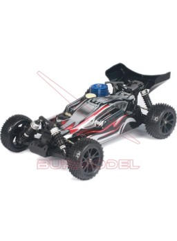 Coche rc Combustible Buggy Spirit N1 1/10