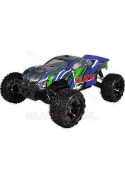 Coche rc Truggy Sword MT 1/10 brushless