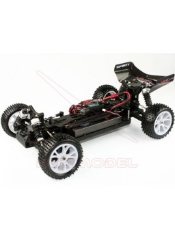 Buggy rc brushless Spirit EBL 1/10