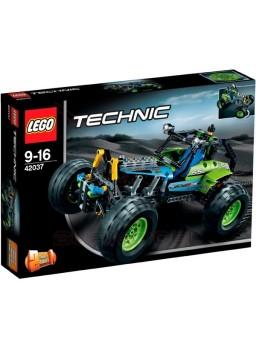 Lego Technic coche todo terreno buggy 2 en 1 494pc