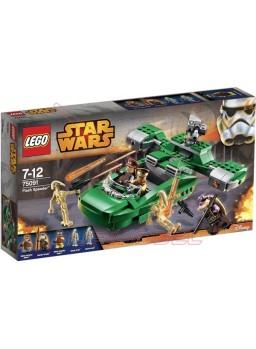Lego Star Wars Flash Speeder 312 piezas