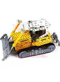 Kit de metal para montar excavadora Liebherr 559p