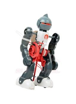 Kit para construir Robot acróbata