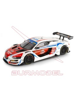Coche Scalextric Renault Sport RS01 Monlau