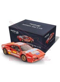 Coche Scalextric Ferrari 308 GTB Zanini Vintage