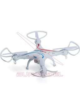 Drone Gravit Vision FPV con wifi