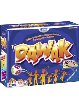 Juego de mesa Dawak 3 a 7 jugadores