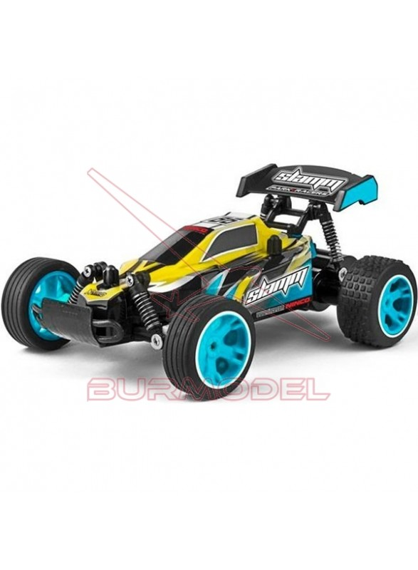Buggy Slam escala 1/22