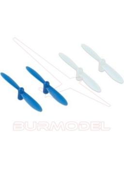 Set helices Quadrone XS