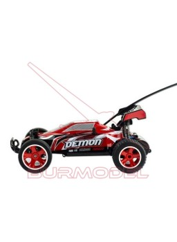 Buggy Demon 2WD escala 1/22