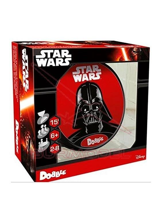 Juego Dobble Star Wars