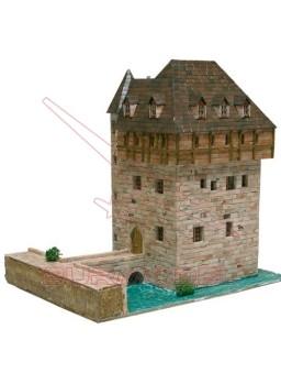 Castillo Donjon de Crupet Belgica