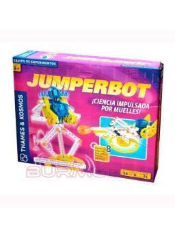 Juego construcción Jumperbot