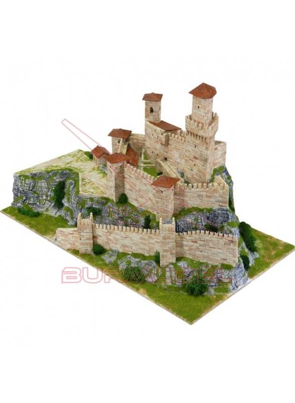 Castillo Rocca Guaita (Prima Torre) San Marino 1/250