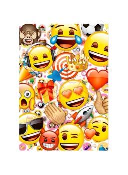 Puzzle Emoji 500 piezas