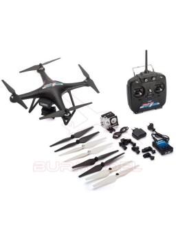 Drone Gravit GPS Vision FPV cámara 1080p