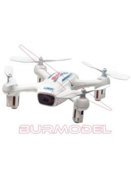 Drone Gravit Smart Vision FPV App Control Wifi
