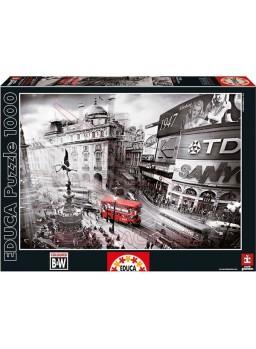 Puzzle 1000 piezas Piccadilly Circus