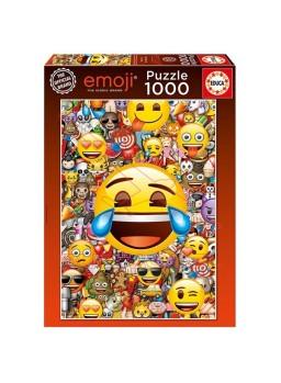 Puzzle 1000 piezas Emoji