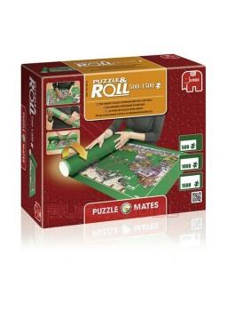 Puzzle Roll hasta 1500 piezas