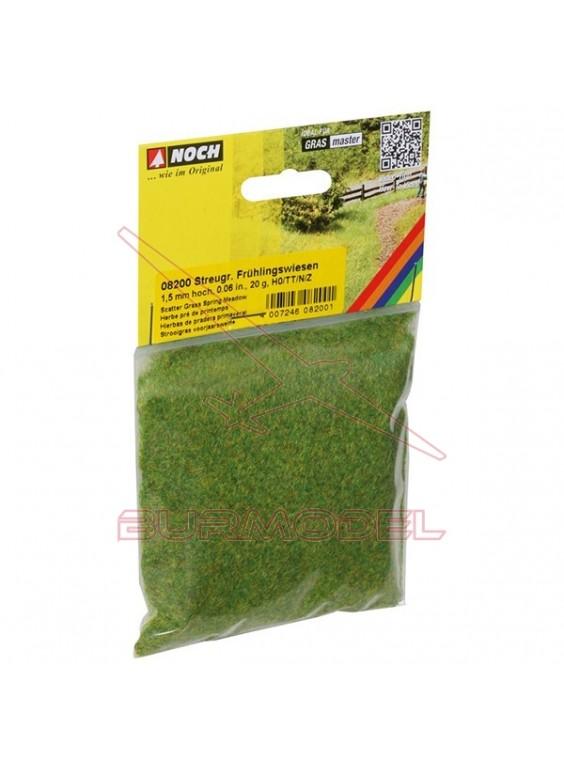 Hierbas primaverales 1,5mm