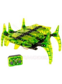 Juego construcción escarabajo radio control