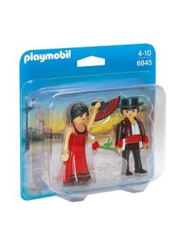 Playmobil Duo Pack Flamencos