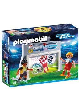 Playmobil Juego de Puntería con Marcador