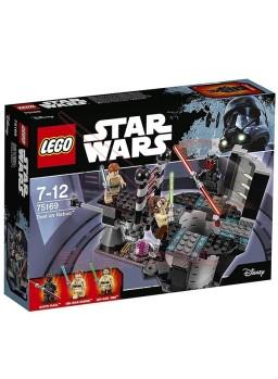 Lego Star Wars Duelo en Naboo