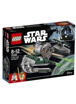 Lego Star Wars Jedi Starfighter de Joda