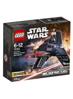 Lego Star Wars Imperial Shuttle de Krenni