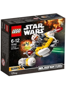 Lego Star Wars Microfighter Y-Wing