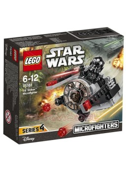 Lego Star Wars Microfighter Atacante Tie