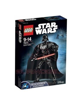 Lego Star Wars Darth Vade