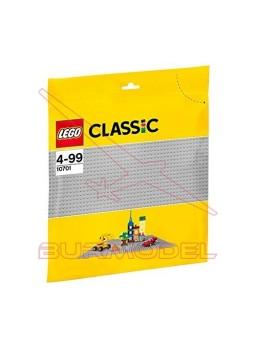 Lego Base Gris