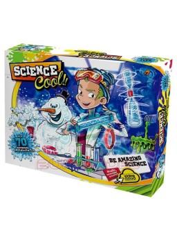 Set ciencia Amazing 70 experimentos