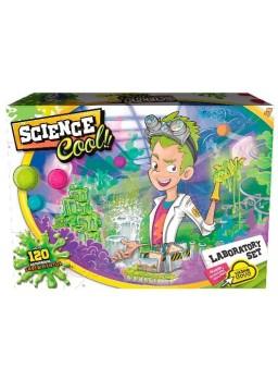 Set ciencia laboratorio 120 experimentos