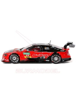 Coche Scalextric Audi A5 DTM Molina