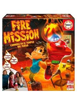 Juego de mesa Fire Mission