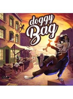 Juego de mesa Doggy Bag