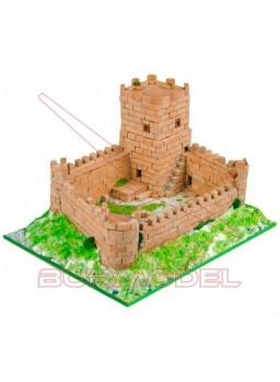 Kit de construcción Castillo Medieval