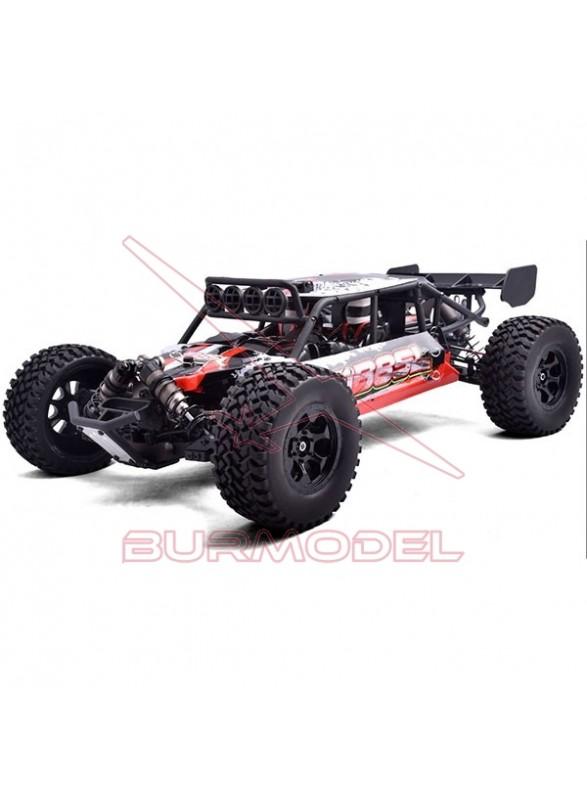 Coche buggy rc desert Hobbytech Type SL 1/8