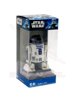 Pop Wobbler R2-D2 Star Wars