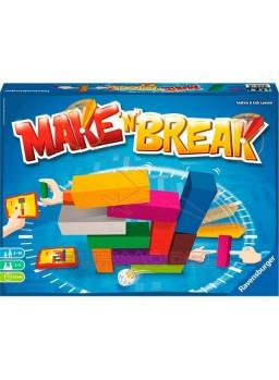 Juego de mesa Make' n' Break